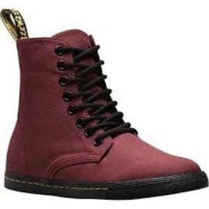 Dr. Martens  Sheridan Women  Boots NEW